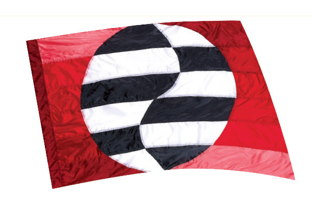 Imported Flag SP305