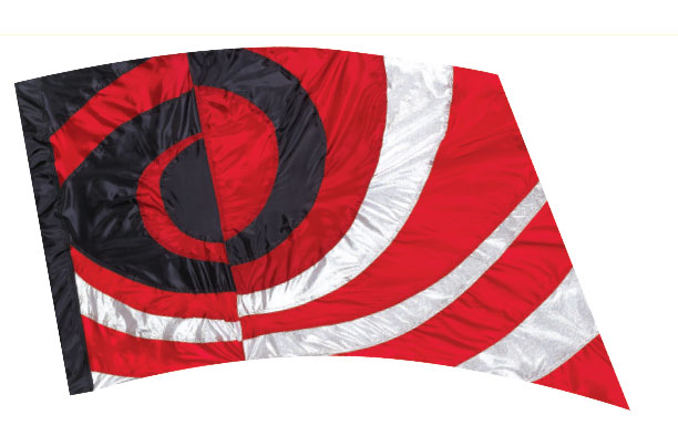 Imported Flag SP302