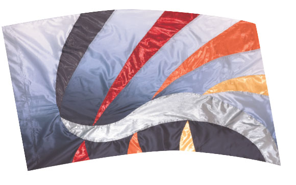 Imported Flag SP210