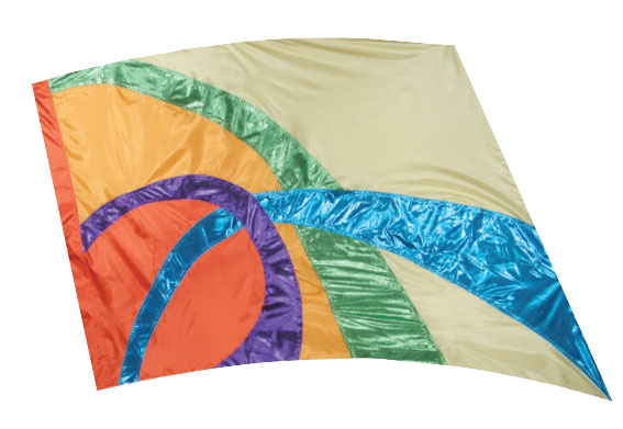 Imported Flag SP106