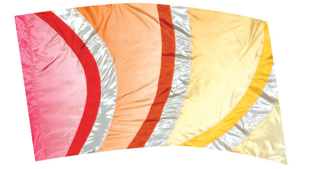 Imported Flag SP123