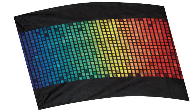 Envision Digital Flags: 305
