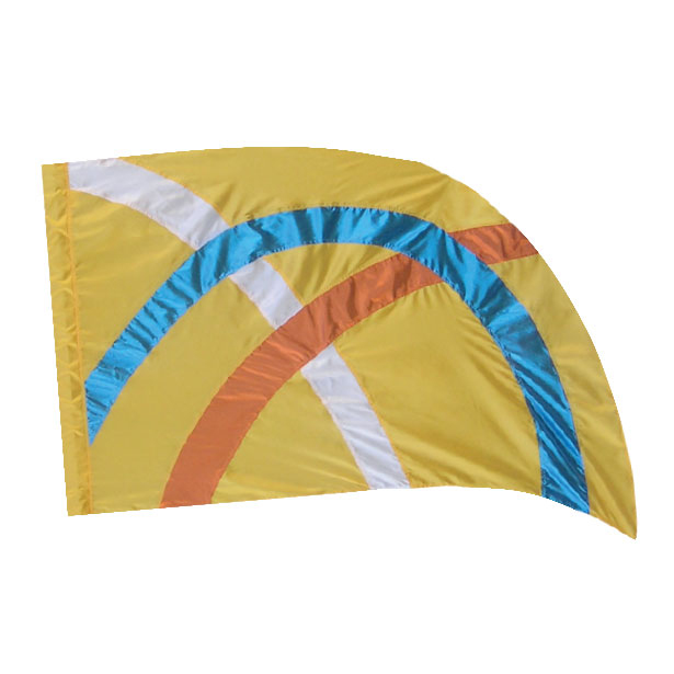 Custom Flags: John Sullivan Collection JS-033
