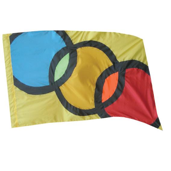 Custom Flags: AB366