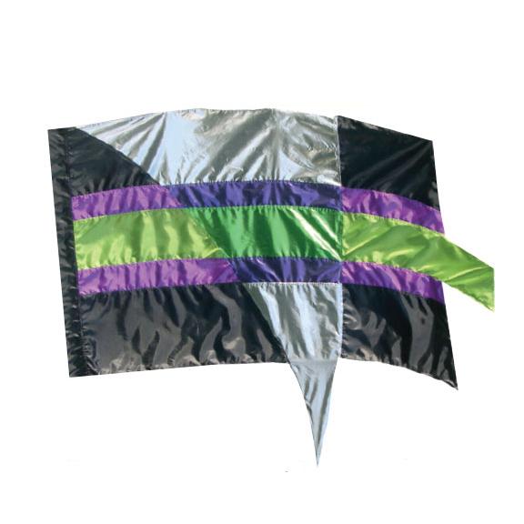Custom Flags: AB340
