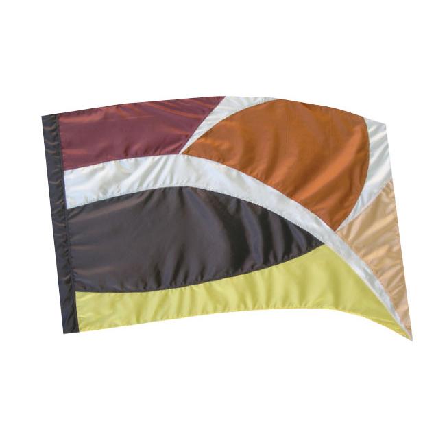 Custom Flags: Javier Sosa Collection JAS-010