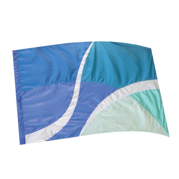 Custom Flags: Javier Sosa Collection JAS-009