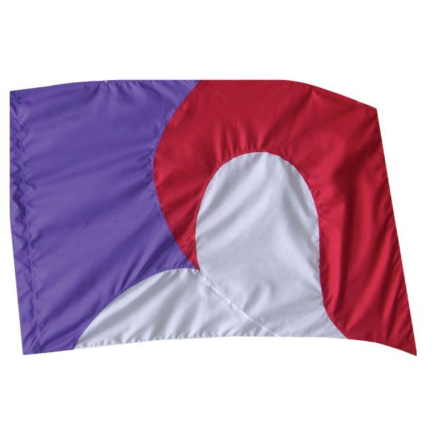 Custom Flags:  SW-165