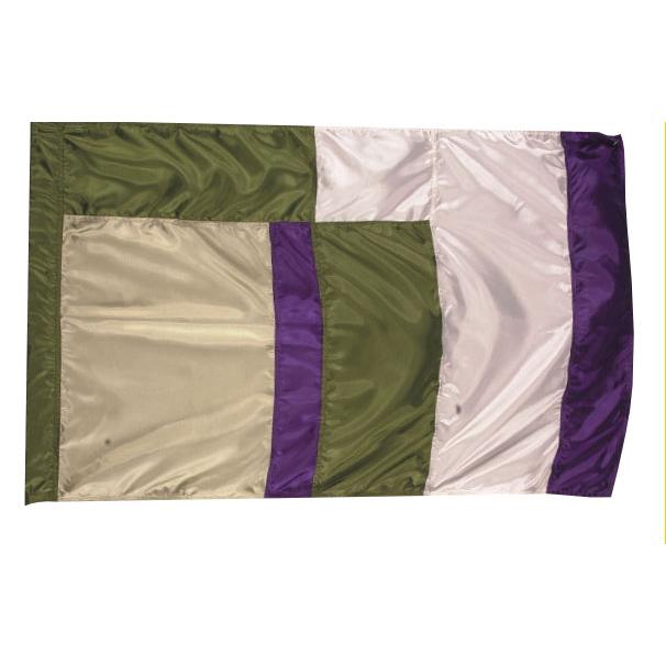 Custom Flags: JA811