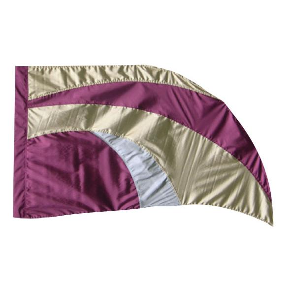 Custom Flags: JA812