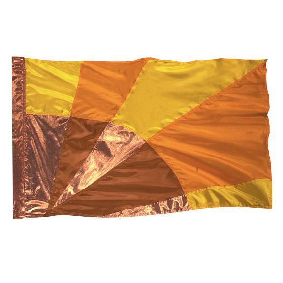 Custom Flags: JA816