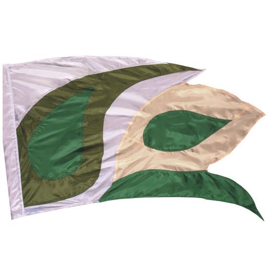 Custom Flags: LM801