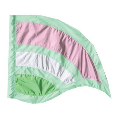 Custom Flags: Swing Flags SF107