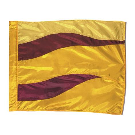 Custom Flags: Swing Flags SF110