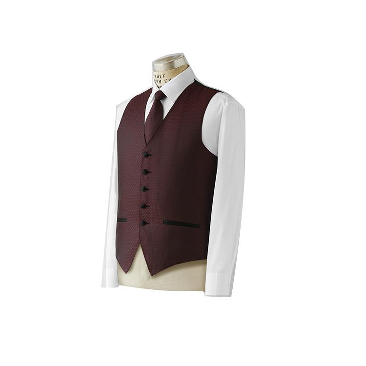 Full Back Vests: Style 146V