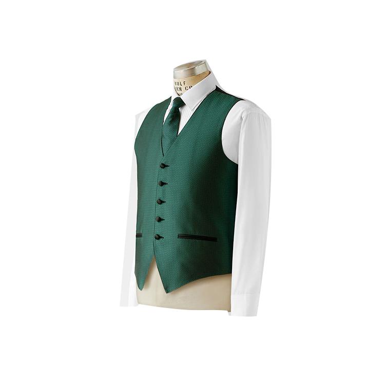 Full Back Vests: Style 148V