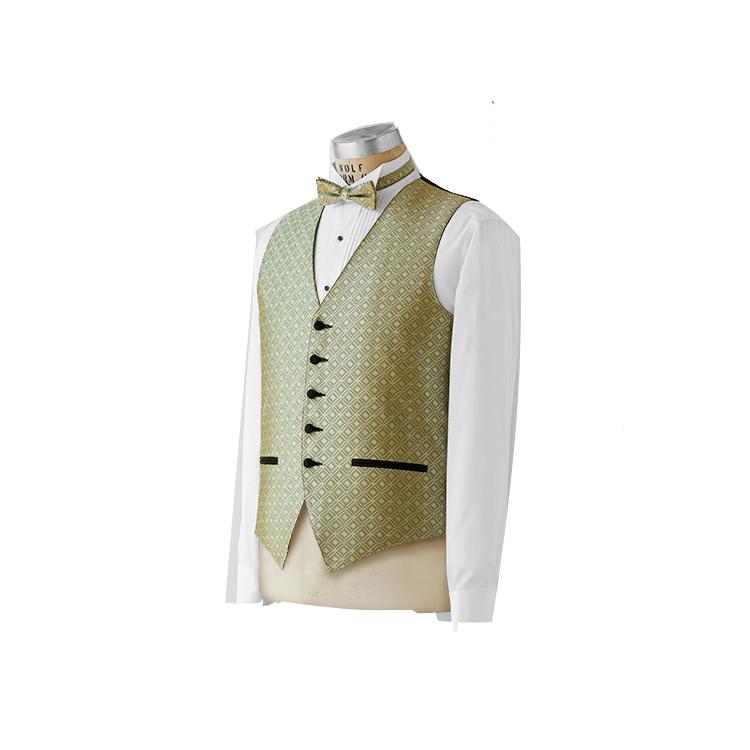 Full Back Vests: Style 150V