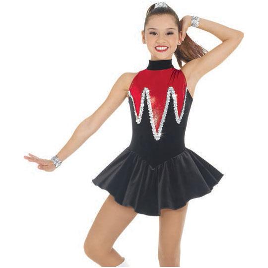Guard Uniforms: Style 1717 Dress