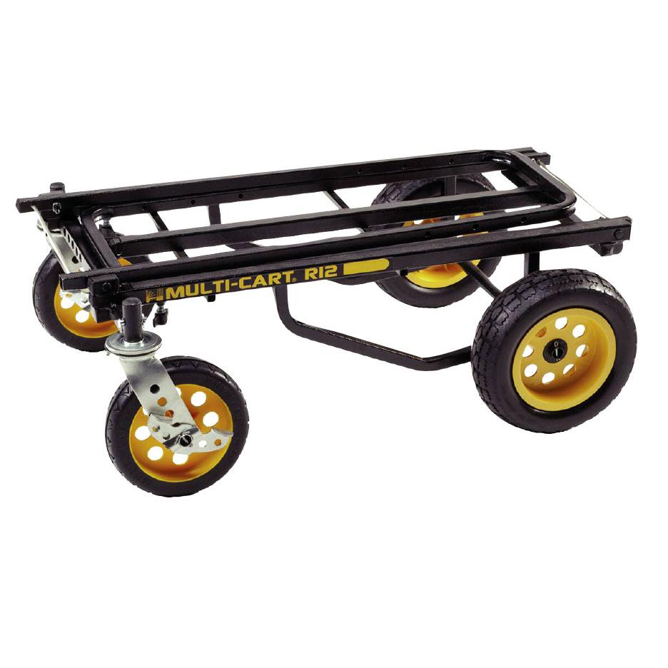 Rock n' Roller Multicart R12 All-Terrain