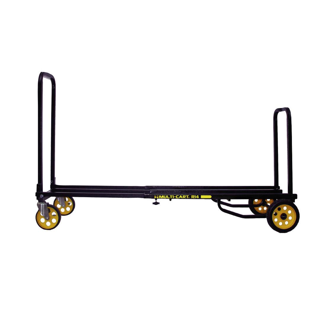 Rock n' Roller Multicart R14 Mega