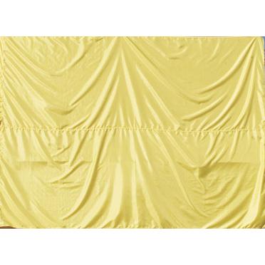 Giant Field Flags: Polychina Silk