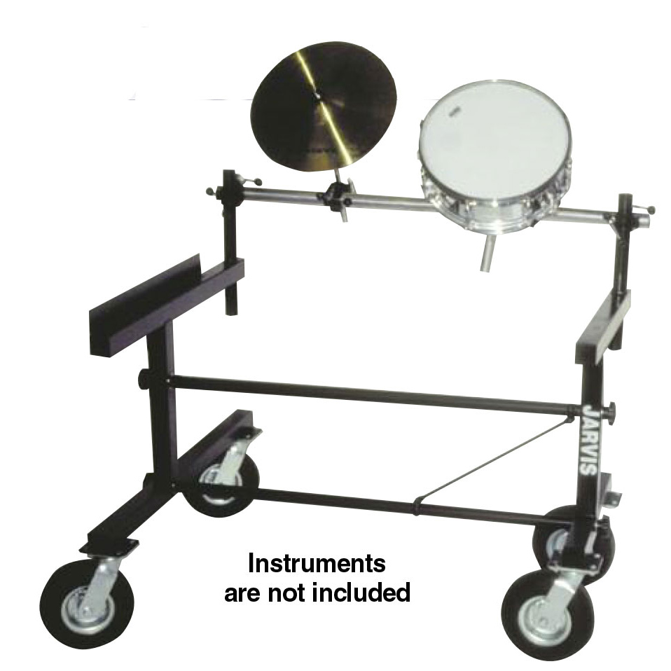 Mallet Mover w/ Percussion Rack