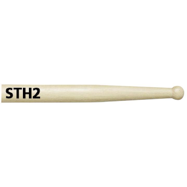 Snare Sticks: Thom Hannum Indoor