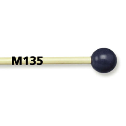 Orchestral Series Xylo Mallet, Hard PVC