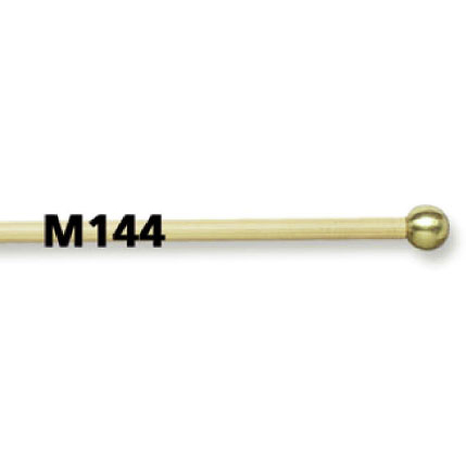 Orchestral Series Keyboard Mallet, Brass Small Head
