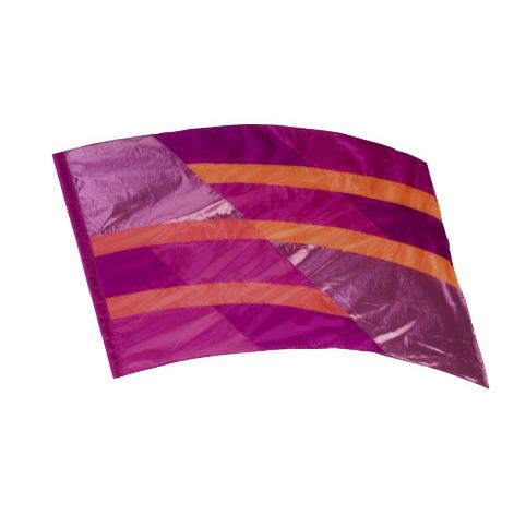 Momentum Flag, Pink