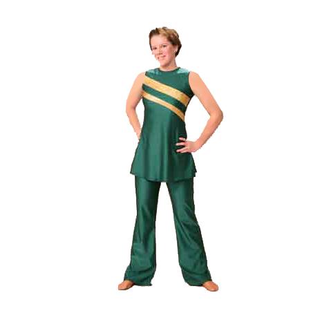 Guard Uniforms: Style 1066 Tunic