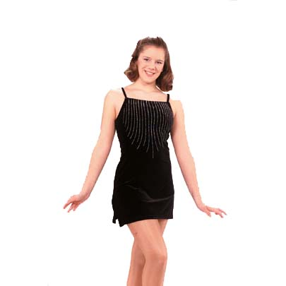 In Stock Tunic/Dress Style 7404