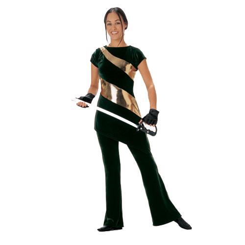 Guard Uniforms: Style 1611 Tunic