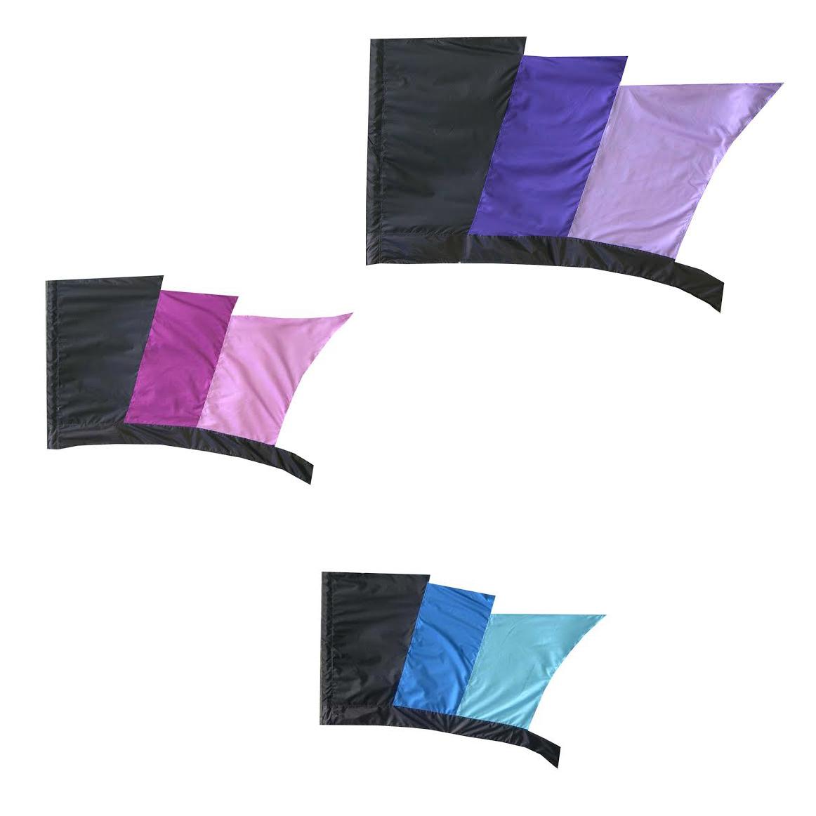Custom Flags: John Sullivan Collection JS-139