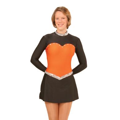 Guard Uniforms: Style 6016 Dress