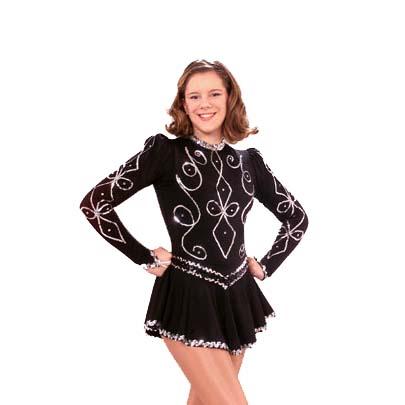 Guard Uniforms: Style 6038 Dress