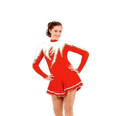 Guard Uniforms: Style 6071 Dress