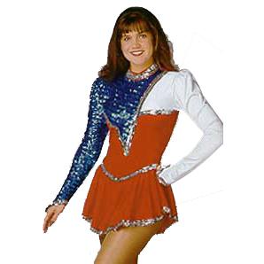 Guard Uniforms: Style 661 Dress