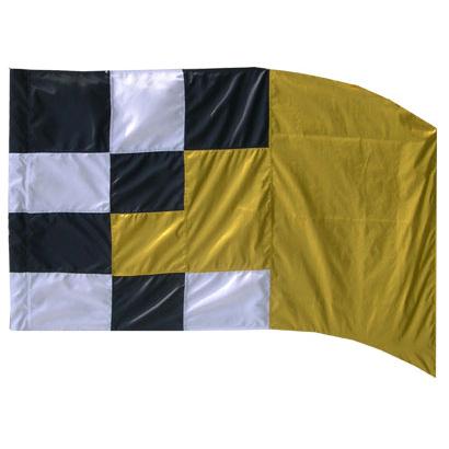 Custom Flags: Javier Sosa Collection JAS-006