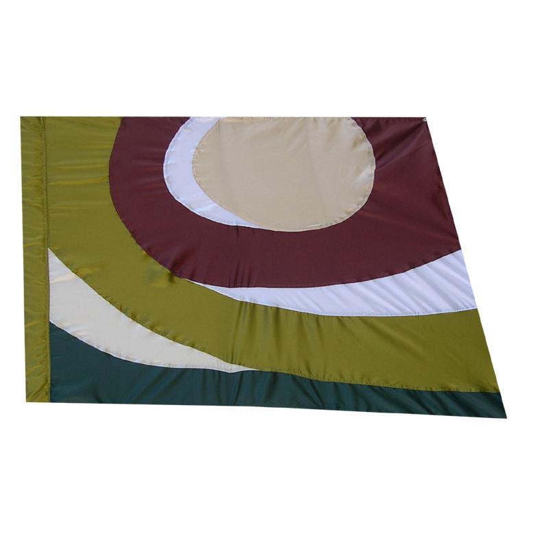 Custom Flags: AB255
