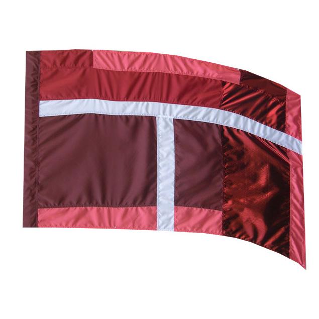 Custom Flags: Javier Sosa Collection JAS-008