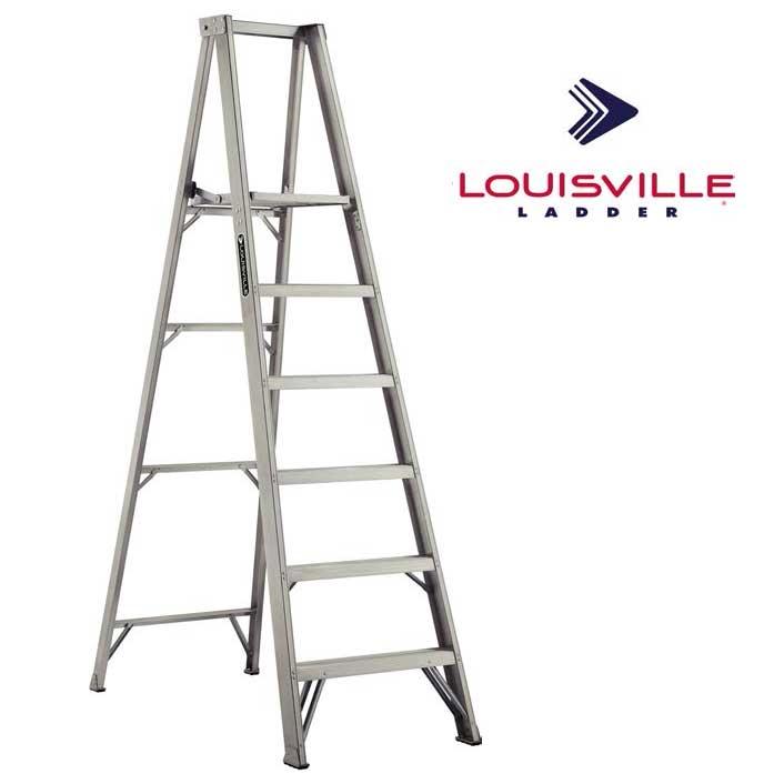 Master Platform Ladder