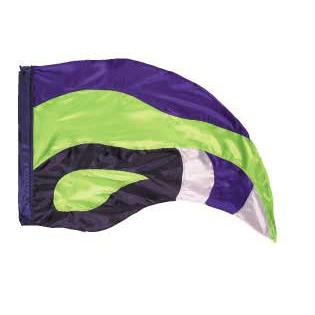 Custom Flags: BM019