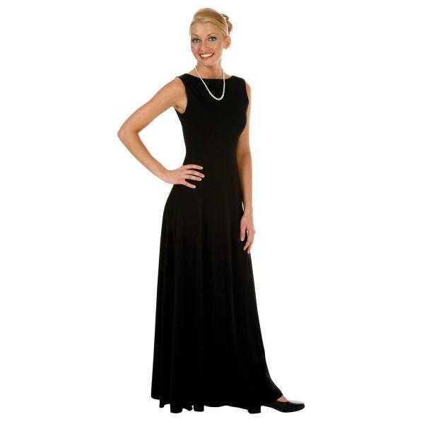 Juliet Concert Dress, Sleeveless