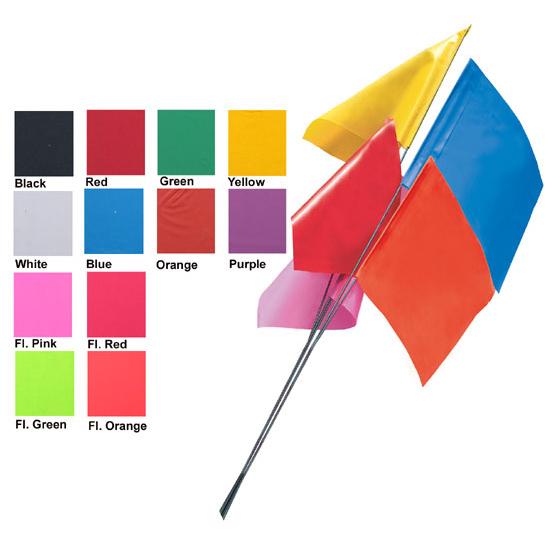 Field Marker Flags