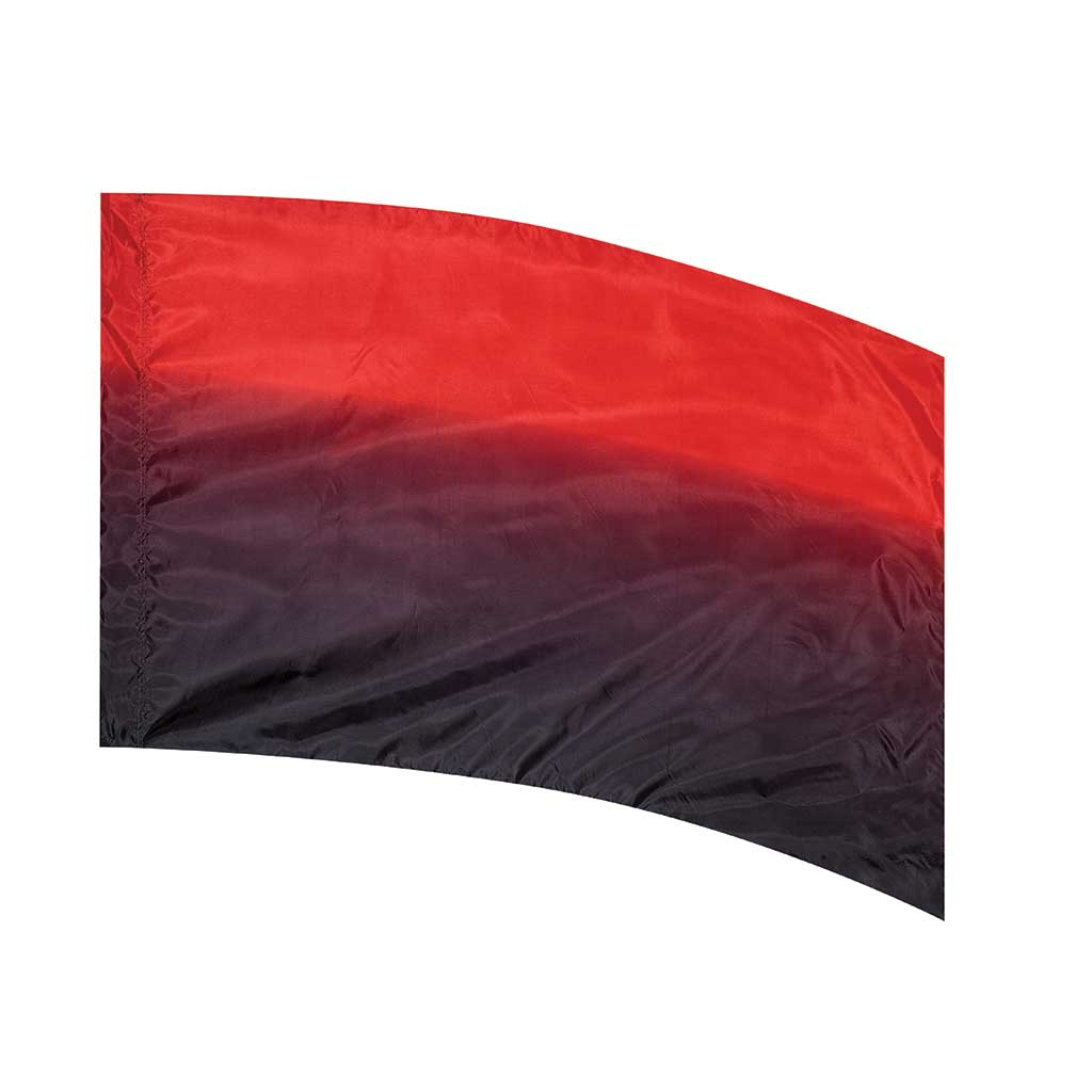 Color-to-Black Shaded PCS Flags