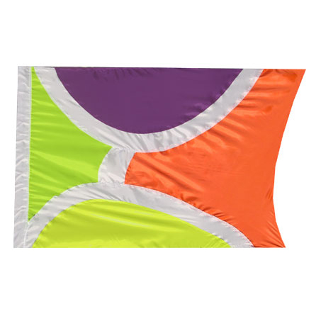 Custom Flags: John Sullivan Collection JS-012