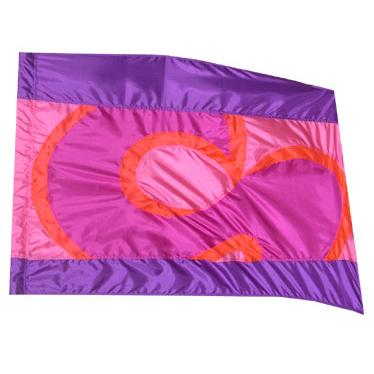 Custom Flags: John Sullivan Collection JS-018