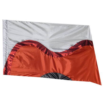 Custom Flags: John Sullivan Collection JS-023
