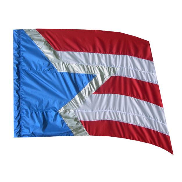 Custom Flags: John Sullivan Collection JS-039